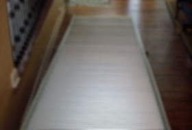 Threshold Aluminum Ramp