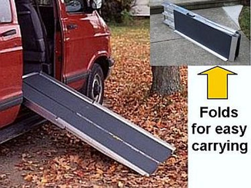 Vehicle Ready Ramp                    ON  SALE  NOW  !