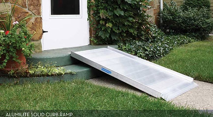 Wheelchair Ramp for your home