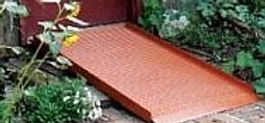 Portable Wheelchair Ramps