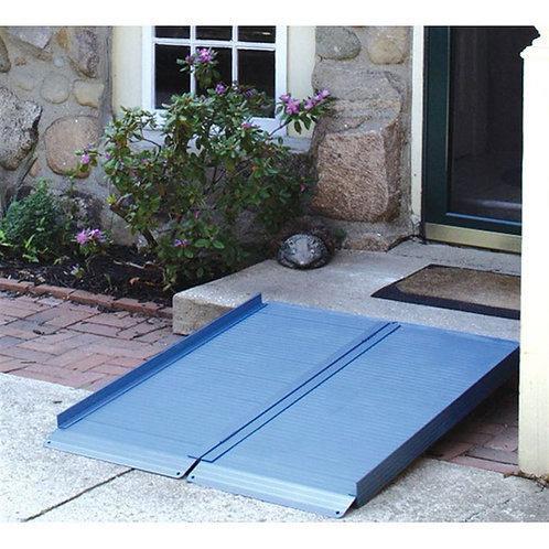 Folding Curb Ramp – Color  25%  OFF  SALE