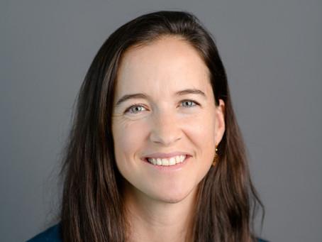 Partner in the Spotlight: Abigail Thomson of Technoserve