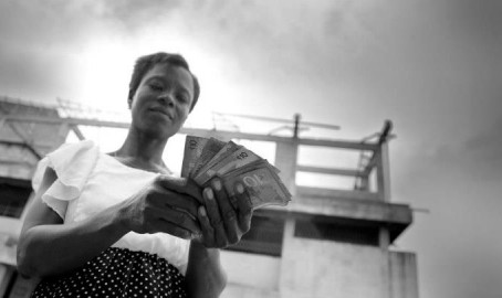 COVID-19: How does microfinance weather the coming storm?