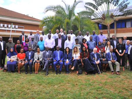 First SAFIN regional workshop on blended finance and business model risks in agri-finance in Africa