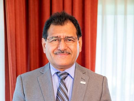 Partner in the Spotlight: Marco Antonio Aldana, President of Banco de Fomento Agropecuario