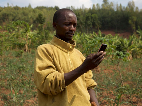 """Perspective: """"Inclusive fintech can drive impact among smallholders and SMEs,"""" Blaine Stephens, MIX"""