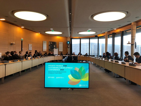 Building inclusive markets in agriculture: Takeaways from PF4SD Week