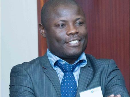Partner in the Spotlight: Edward Katende of the Uganda Agribusiness Alliance