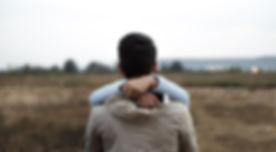 Küsse im Feld