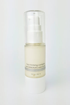 Face Firming Complexwith DMAE & CoQ10