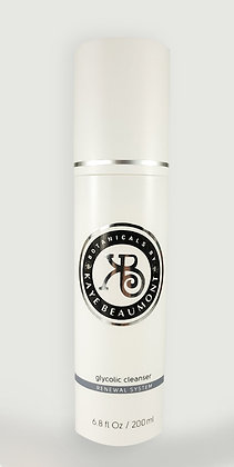 Glycolic Face & Body Cleanser