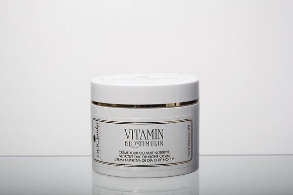 Vitamin Biostimulin Crème