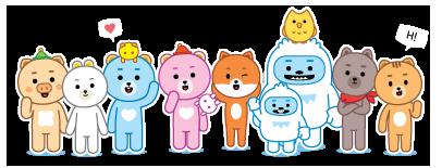 200521-메인화면-곰캐릭터베어퉁과친구들.png