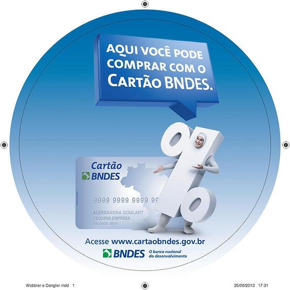 Compre Artegi pelo BNDES