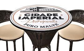 Linha Artegi - Cervejaria Cidade Imperial