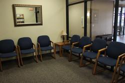 Hulsey Greenville - Waiting Room