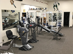 Commerce Gym 2