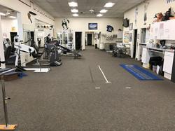 Commerce Gym 4