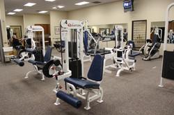 Hulsey Greenville - Gym