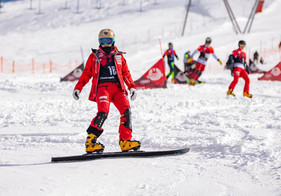 FORFAIT - WELTCUP SCUOL