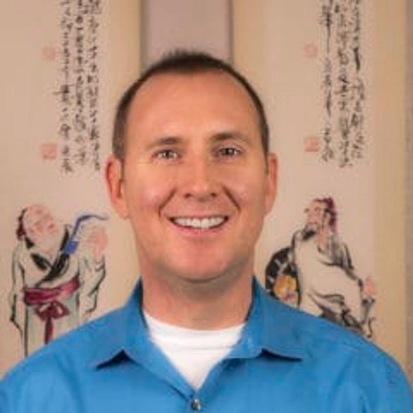 Treating Emotional Trauma with Chinese Medicine   CT Holman