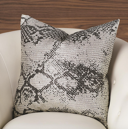 Shimmer Accent Pillow