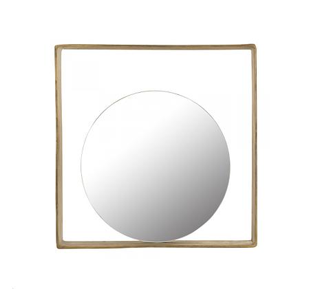 Mirror Depth Accent