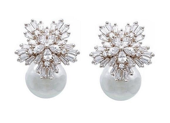 Sofia Sparkle Earrings