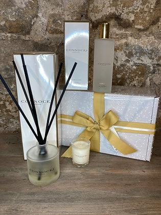 Connock London Home Fragrance Gift Set
