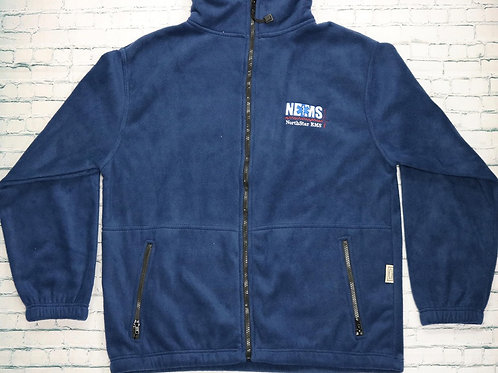 Jacket- Fleece Full Zip