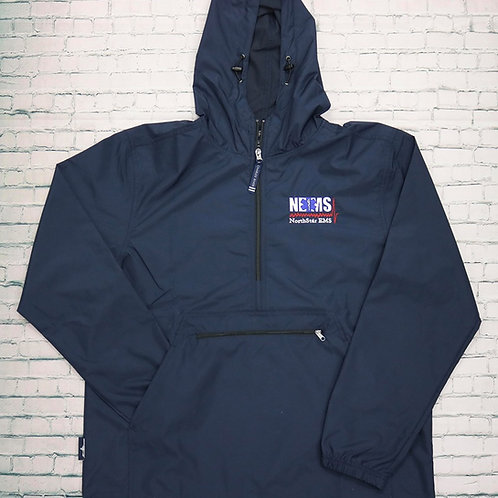 Pack-N-Go Pullover (unlined)