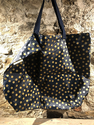 Dotty Large Shopper