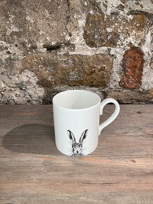 Sassy Hare Mug