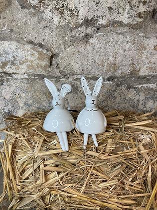 Hanging Rabbit Decoration