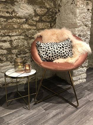 Fur Rectangle Cushion