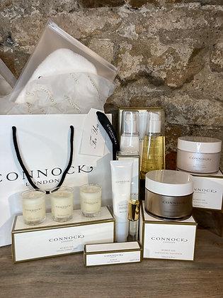 Connock London Ultimate Luxury Gift Set