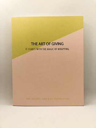The Art Of Giving Vol2