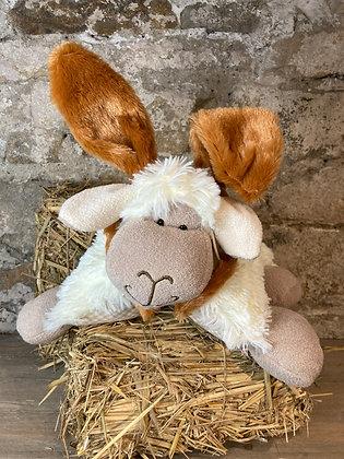 Fluffy Rabbit Ears