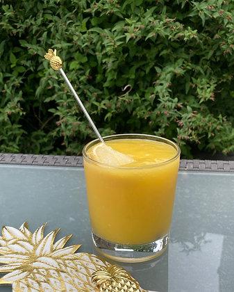 Pineapple Drinks Stirrers