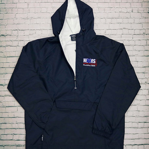 Classic Pullover (lined)