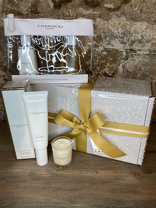 An Introduction to Connock London Gift Set