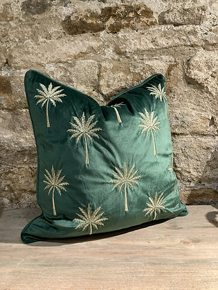 Palm Cushion Forest