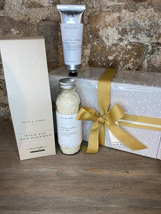 Plum & Ashby Gift Set