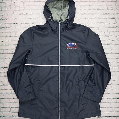 Woman's Rain Jacket
