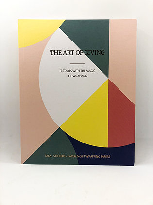 The Art of Giving Vol1