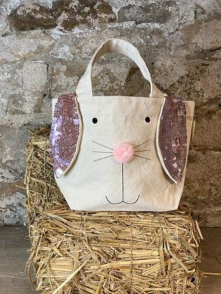 Bun Bag Pink