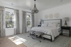 Mount Pleasant Bedroom