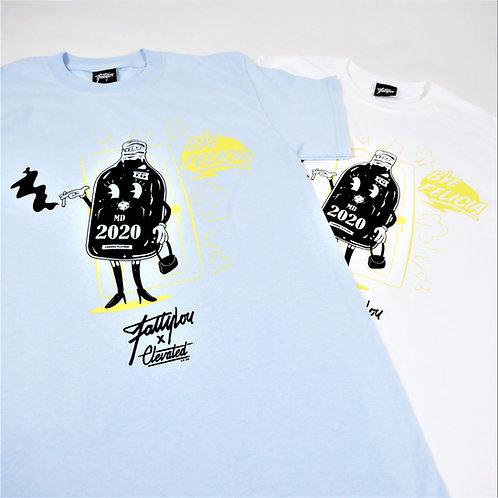 F*2020, Bye Felicia - Tshirt