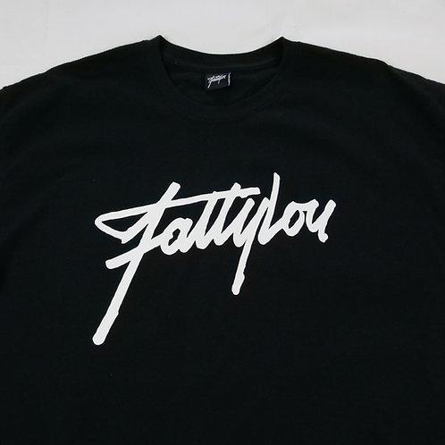 Signature T-shirt Black