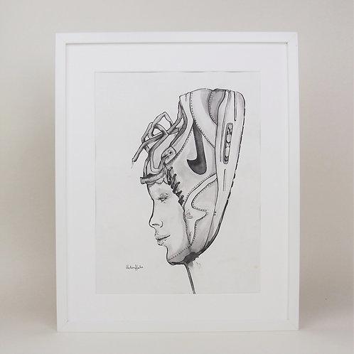 Original Airmax1x Sneakerhead A3